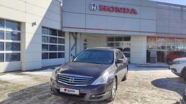 Иркутск Teana 2011