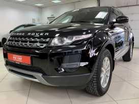 Пермь Range Rover Evoque