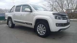 Владивосток Amarok 2013