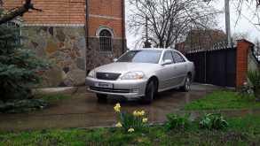Новодмитриевская Mark II 2002