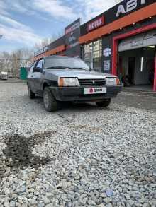 Екатеринбург 2108 1995