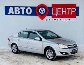 Ижевск Astra 2011