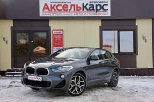 Киров BMW X2 2018