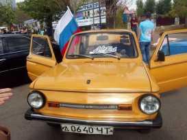 Чита Запорожец 1987