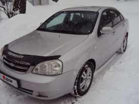 Горно-Алтайск Lacetti 2007