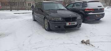 Ковров 3-Series 2001
