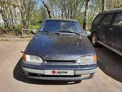 Великий Новгород 2114 Самара 2006