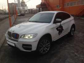 Абакан BMW X6 2012