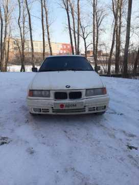 Челябинск BMW 3-Series 1998