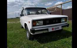 Георгиевск 2105 1989