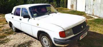 Бахчисарай 31029 Волга 1993