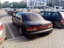 Екатеринбург Cefiro 1995