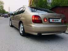 Новосибирск GS300 2000