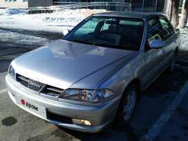 Новосибирск Carina 2000