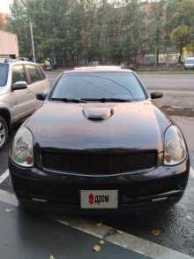 Москва G35 2003