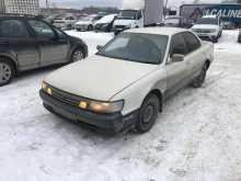 Екатеринбург Vista 1991