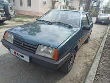 Саратов 2108 1996