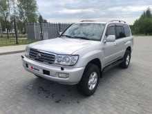 Кострома Land Cruiser 2003