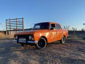 Иркутск 412 1983
