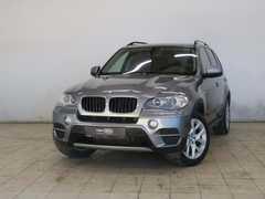 Тула BMW X5 2011