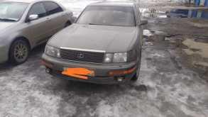 Тайшет LS400 1992