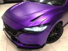 Челябинск Mazda6 2018