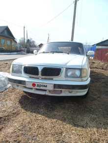 Ижевск 3110 Волга 2004