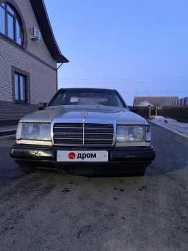 Воронеж Mercedes 1985