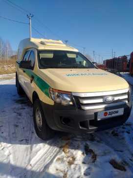 Хабаровск Ranger 2014