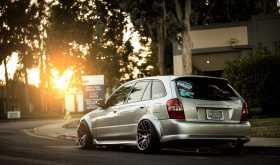 Сочи Familia S-Wagon