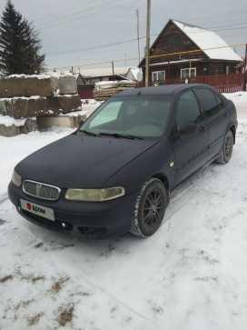 Мошково 400 1998