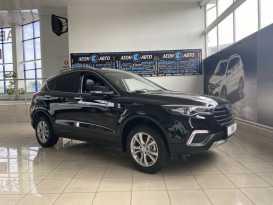 Краснодар Besturn X80 2020