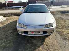 Лузино Corolla Levin 1998