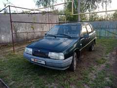 Незамаевская 2126 Ода 2003