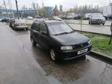 Москва Demio 1998