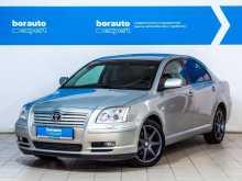 Воронеж Avensis 2004