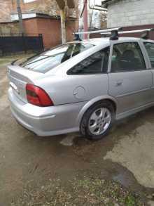 Краснодар Vectra 2000