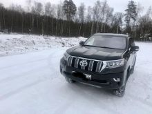 Жуковский Land Cruiser Prado