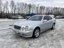 Ярославль CLK-Class 1998
