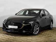 Москва Mazda Mazda3 2019