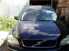 Балаково XC90 2004