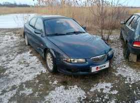 Красюковская Xedos 6 1996