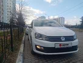 Севастополь Polo 2018
