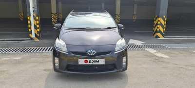 Владивосток Toyota Prius 2011