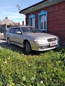 Барабинск Avenir 1999