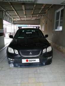 Анапа Airtrek 2001