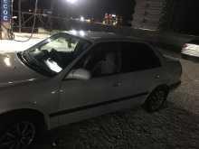 Сочи Corolla 1995