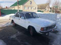 Чаплыгин 3102 Волга 2000