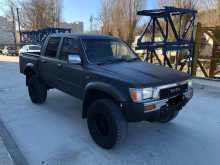 Новороссийск Hilux Pick Up 1990
