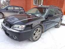 Новосибирск Outback 2000